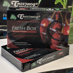 treefrog air freshener black cherry