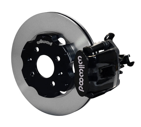 Wilwood Integra Rear Brake Kit 140-10206