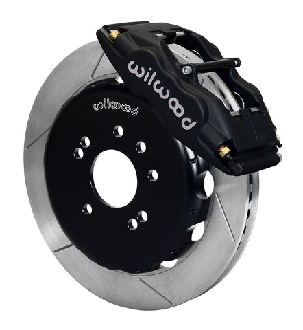 Wilwood 240SX Front Brake Kit 140-9194