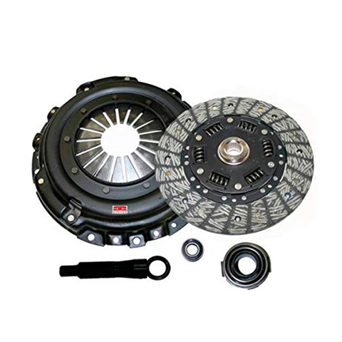 Competition Clutch Stage 3 Performance Clutch Kit - Subaru