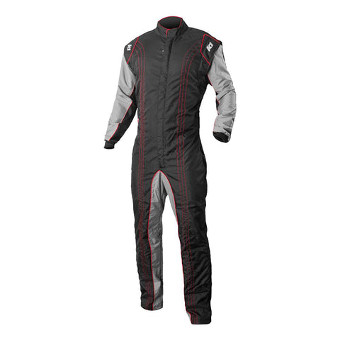 K1 Race Gear GK2 Karting Suit