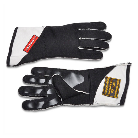 Pyrotect Pro One FIA Driving Gloves