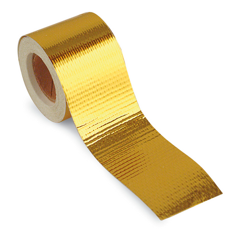 Design Engineering Inc. Reflect-A-GOLD Heat Reflective Tape