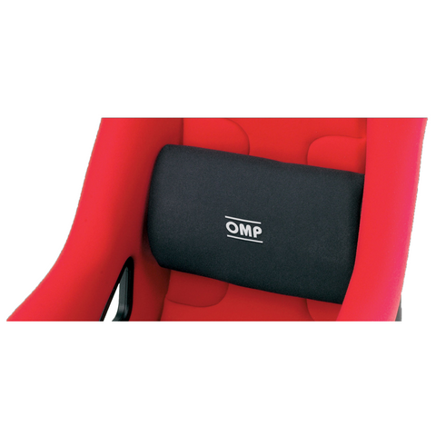 OMP Racing Lumbar Support Seat Cushion