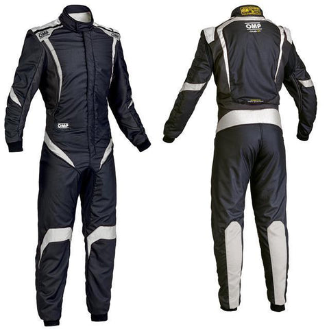OMP Racing One S1 Racing Suit