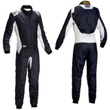 OMP Racing One S Racing Suit