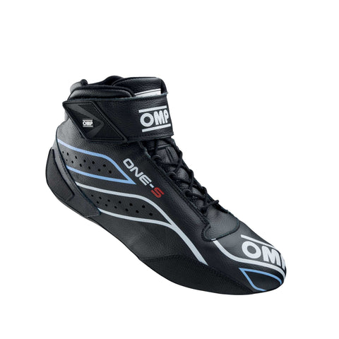 OMP Racing One-S(2020) Driving Shoes