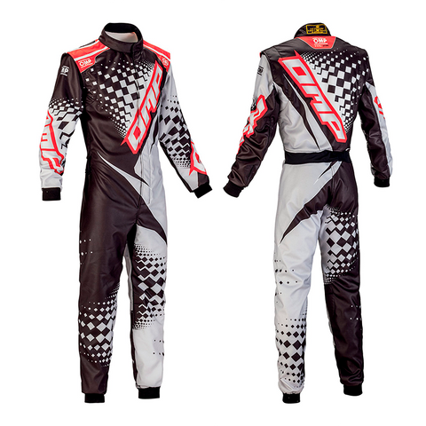 OMP Racing KS-2R Karting Suit