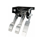 OBP Pro-Race V2 Overhung Mount Pedal Box without Master Cylinder