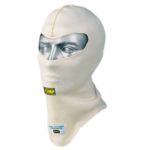 OMP Racing First Balaclava