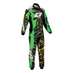 OMP Racing One Art Racing Suit