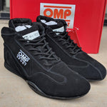 OMP Racing OS 50 Driving Shoes