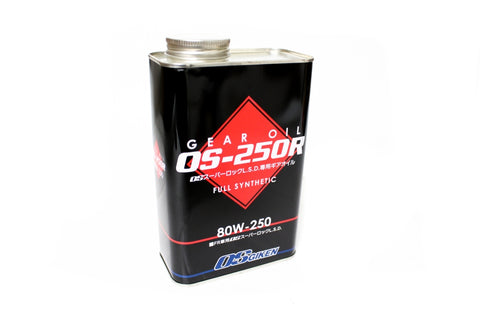 OS Giken OS-250R Gear Oil 80W250