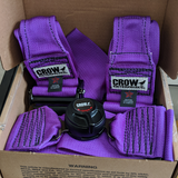Purple Crow Racing Harness
