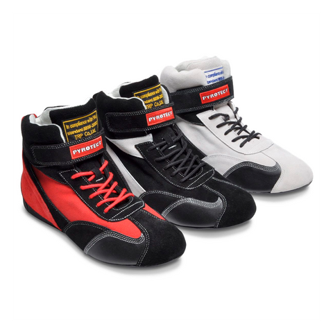 Pyrotect Pro FIA Racing Shoes