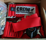 Red Crow Harness