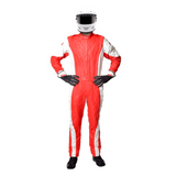 Pyrotect Pro One FIA Racing Suit