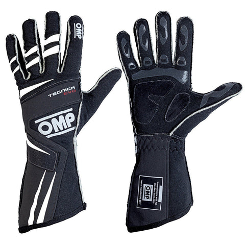 OMP Racing Tecnica Evo Driving Gloves