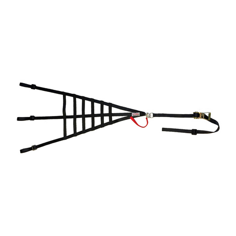 G-Force SFI Side Net With Ratchet