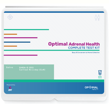 Load image into Gallery viewer, Optimal Adrenal Health - DHEA-S (DS) & Diurnal Cortisol (Cx4)