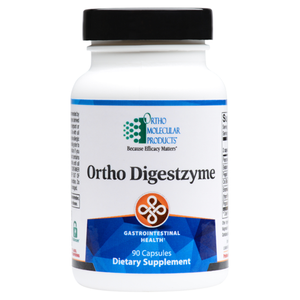 Ortho Digestzyme 90 Capsules Ortho Molecular Products