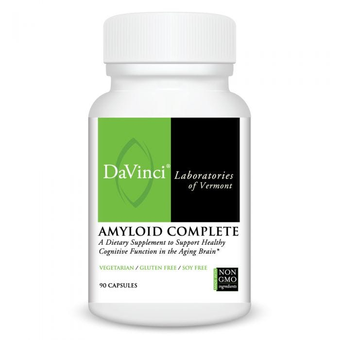 Amyloid Complete (90)