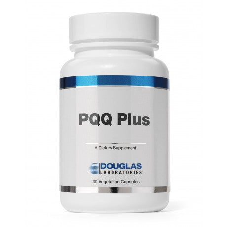PQQ Plus Capsule Douglas Laboratories