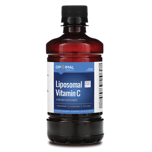 Liposomal Vitamin C Liquid - 1250mg - Optimal Absorption - Powerful Antioxidant and Immune Support Supplement