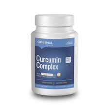 Load image into Gallery viewer, Curcumin C3 Complex with Bioperine for Optimal Absorption