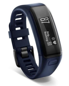 Garmin Vivosmart Wireless Heart Rate Activity Monitor