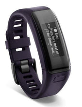 Load image into Gallery viewer, Garmin Vivosmart Wireless Heart Rate Activity Monitor