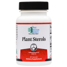 Load image into Gallery viewer, Plant Sterols 60 Capsules Ortho Molecular Products