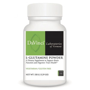 L-Glutamine Powder 30 Serv.