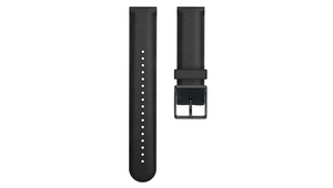 Ignite Leather Black M/L Wrist Strap
