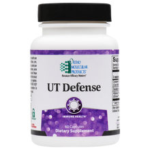 Load image into Gallery viewer, UT Defense 60 Capsules Ortho Molecular Products