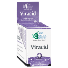 Load image into Gallery viewer, Viracid Blister 120 Capsules Ortho Molecular Products