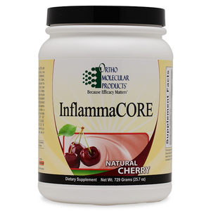 InflammaCORE-Natural Cherry 729 Grams Ortho Molecular Products
