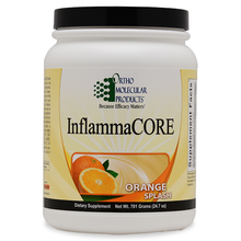 Load image into Gallery viewer, InflammaCORE-Orange Splash 701 Grams Ortho Molecular Products