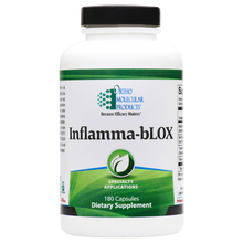 Load image into Gallery viewer, Inflamma-bLOX 180 Capsules Ortho Molecular Products