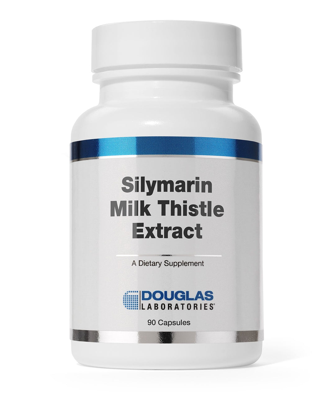 Silymarin/Milk Thistle Extract 60 Capsules Douglas Laboratories