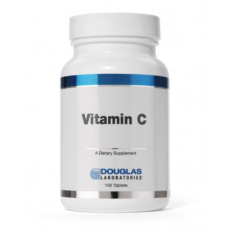 VITAMIN C-1000 mg Tablet Douglas Laboratories