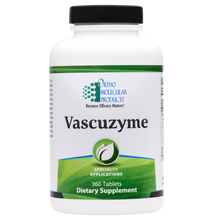 Load image into Gallery viewer, Vascuzyme 360 Ortho Molecular Products Tablets