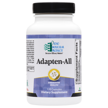 Load image into Gallery viewer, Adapten-All 120 Capsules Ortho Molecular Products