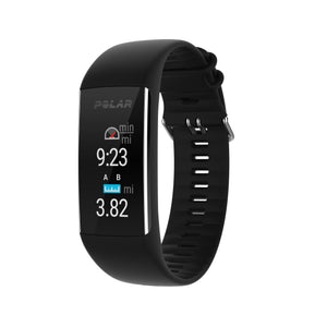 Polar A370 Strapless HR Fitness Wearable