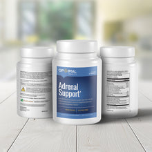 Load image into Gallery viewer, Adrenal Support - Natural Supplement for Optimal Adrenal Gland Function & Health
