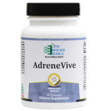 Load image into Gallery viewer, AdreneVive 60 Capsules Ortho Molecular Products