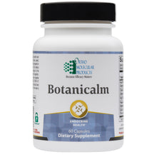 Load image into Gallery viewer, Botanicalm 60 Capsules Ortho Molecular Products