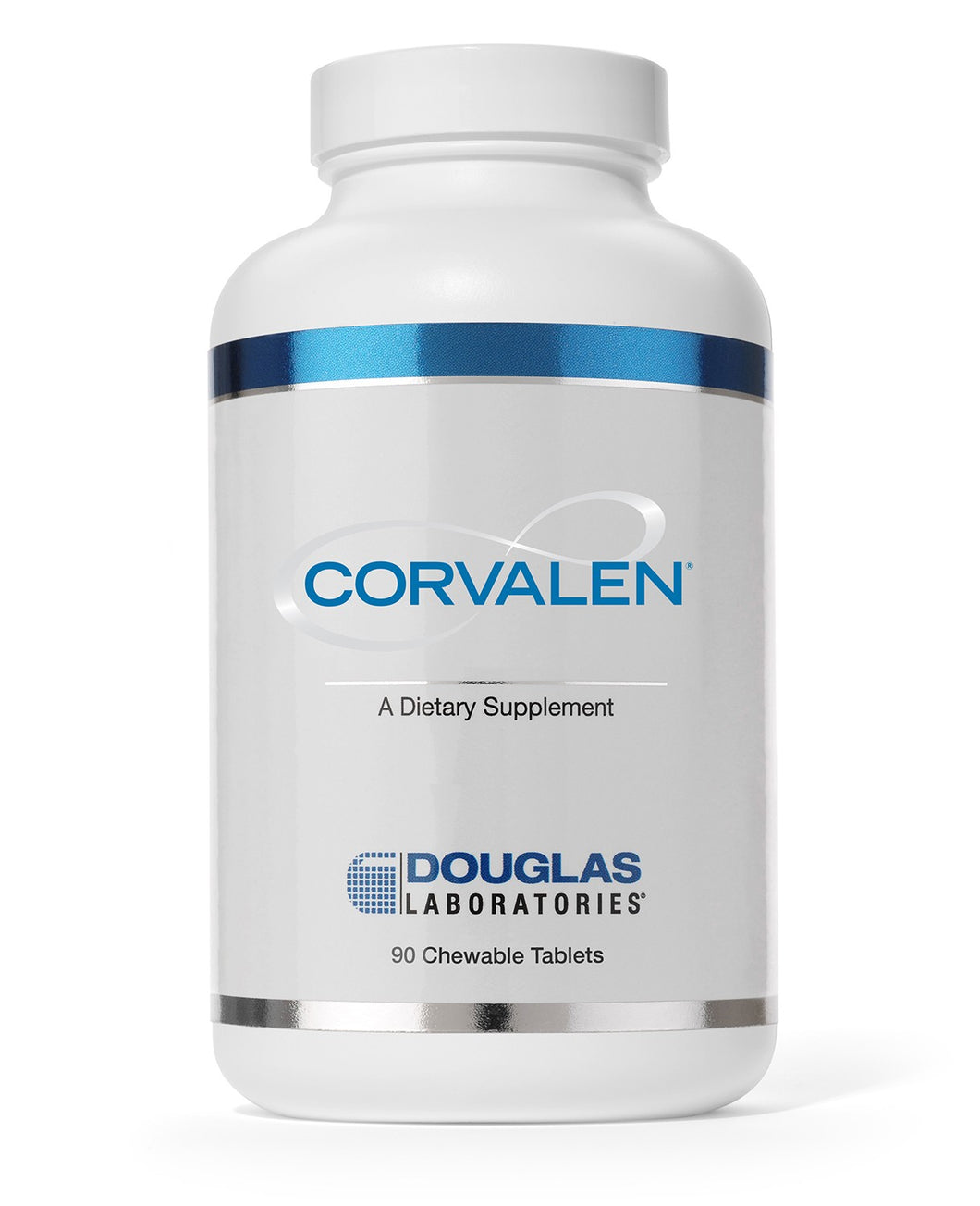 Corvalen  Chews-90 Chewable Tabs-Douglas Labs