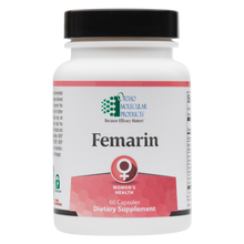 Load image into Gallery viewer, Femarin 60 Capsules Ortho Molecular Products