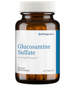 Glucosamine Sulfate 90 Tablets Metagenics